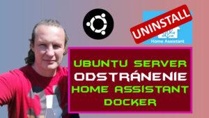 hassio remove docker